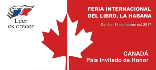 Internationale Buchmesse Havanna 2017