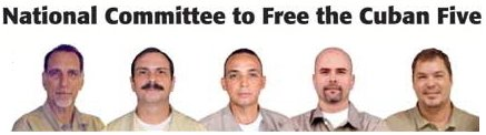 National Committee to fre the Five