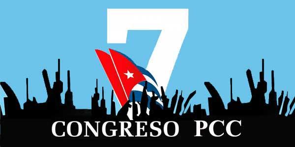 7. Parteitag der Kommunistischen Partei Kubas